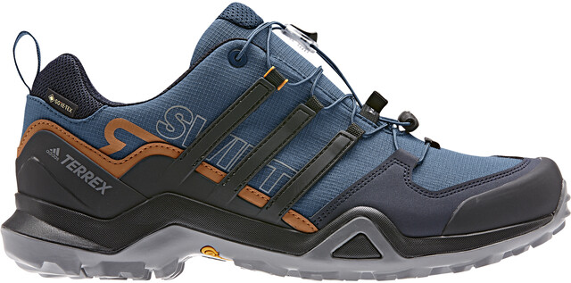 adidas TERREX Swift R2 GTX Schoenen Heren, legend marine/core black/tech  copper
